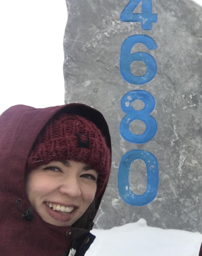 4680 hike yunan