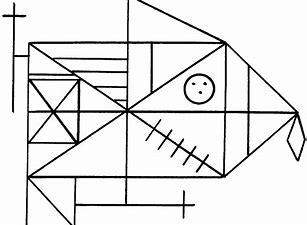 Rey–Osterrieth complex figure